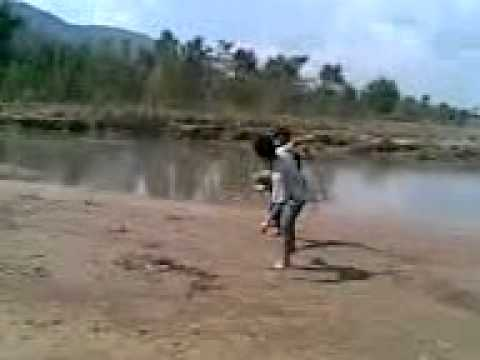 Khageshwar pun and Purn pun Travel Video