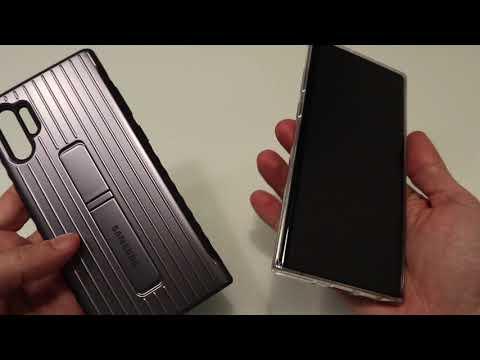 Galaxy Note 10+ Depois De Duas Semanas