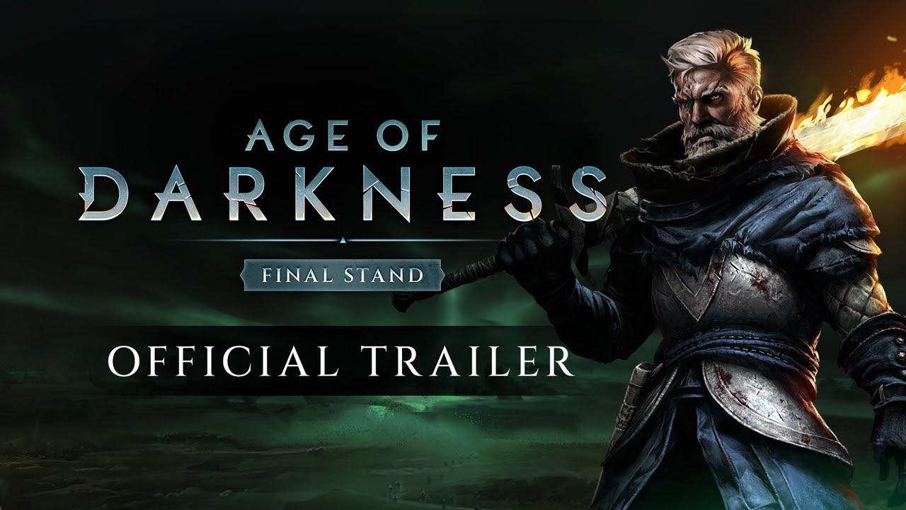 Official Trailer Live!