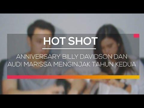 Anniversary Billy Davidson dan Audi Marissa Menginjak Tahun Kedua  - Hot Shot Mp3