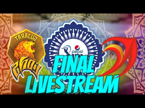 VIVO IPL 9 GAMING SERIES FINAL - GUJARAT LIONS v DELHI DARED