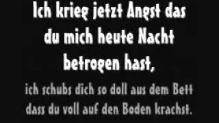 Swiss - Hassliebe
