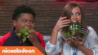 Game Shakers: The After Party | Baby Hater 🍼 | Nick