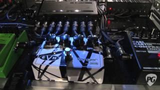 Rig Rundown - Dream Theater