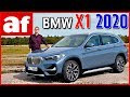 BMW X1 2020 | Así cambia el restyling