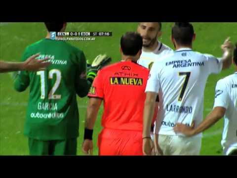 ¡Dale campeón! Boca recibió una ayudita y venció a Central en la final de la Copa Argentina