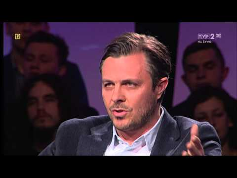 """Tomasz Lis na żywo"": Marek Bukowski i koszmar medialnego linczu"