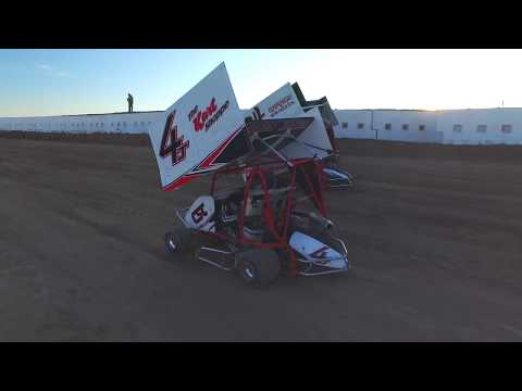 Skyline Park and Event Center - Outlaw Kart Racing in Idaho