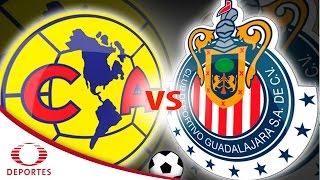 Encanchados: #AquiSiHayClasico | Televisa Deportes