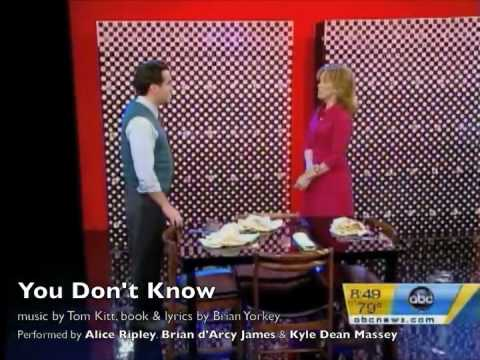 Next to Normal  Good Morning America May 27, 2010