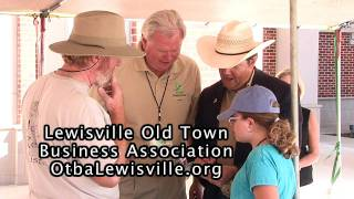 Pie Baking Contest - City Of Lewisville Westerm Days 2011