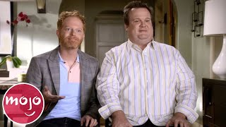 Top 10 Cam & Mitchell Moments on Modern Family