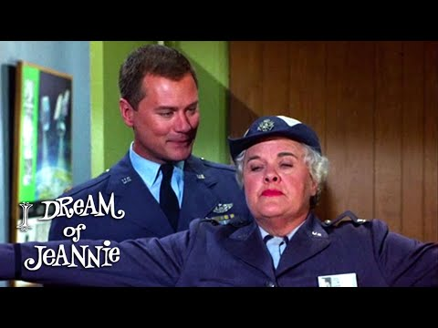 I DREAM OF JEANNIE IN A BOTTLE from YouTube · Duration:  4 minutes 4 seconds