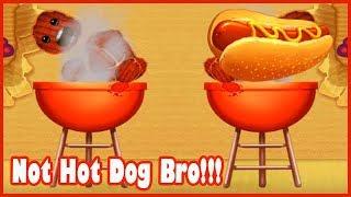 Buddy Chop Chop And BBQ 21 VS The Buddy Kick The Buddy #Kickthebuddy #Thebuddy