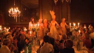 Pasta Opera im Spiegelsaal, 3. Akt