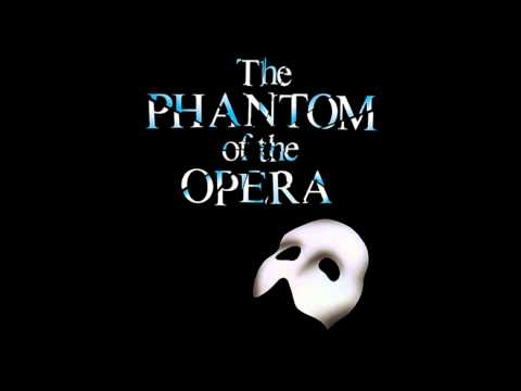 The Phantom of the Opera 2004 Extended Soundtrack