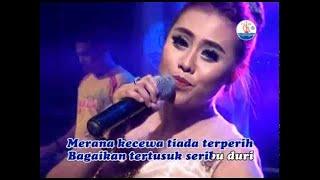 LUKISAN CINTA - Nieken Yra - Lagu yang belum dirilis pada album OM. ADELLA!! FULL VERSION