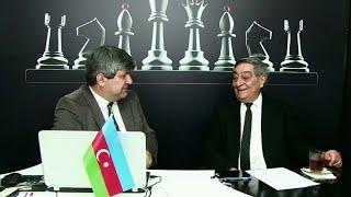 """""""Siyasət meydanı""""#254 Rəşid Mahmudov: """"Bir ziyalı yalaqsa, yaltaqsa, it yalına hürürsə..."""""""