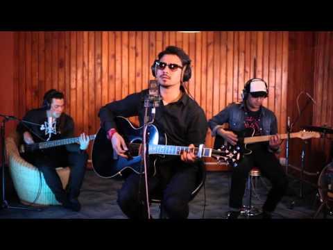 Ghar Jane - (The Uglyz) Kripa Studio Jam