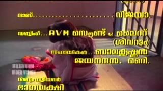 Malayalam Film Song | Neeri Neeri Nenjakam | Ente Sooryaputhrikku | Yesudas
