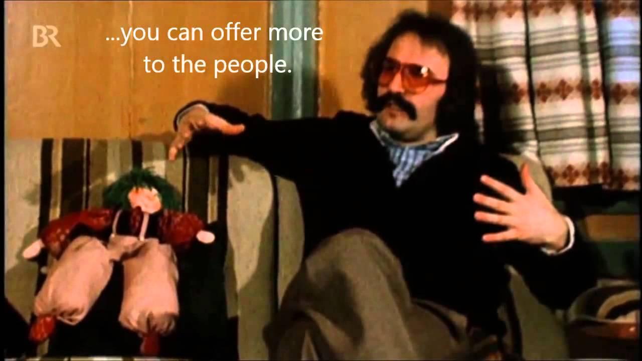 Giorgio Moroder Donna Summer