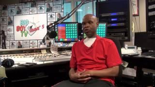 Big Boy - How Taking off the Weight Saved His Life - Big Talk Vlog #3   BigBoyTV