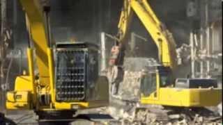 Dependable Demolition Jacksonville, FL   Building & Pool Demolition - Storm Clean Up
