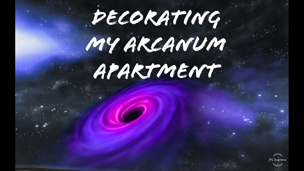 Wizard101 arcanum apartment