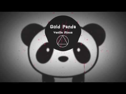 Gold Panda  Vanilla Minus