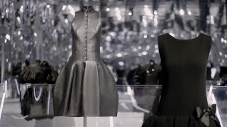 """""""About Time"""" Exhibition at the Costume Institute 
