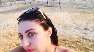 المدرعة صافيناز في  شرم الشيخ لتدعم السياحة فى مصر