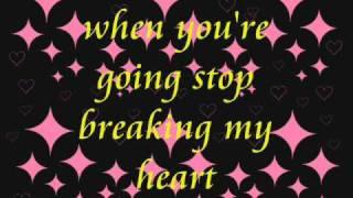 Stereo Love Lyrics