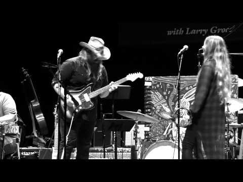 Chris Stapleton Live at Mountain Stage Radio Show