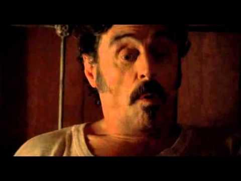 La mejor escena de Deadwood