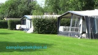 Camping de Kleine Weide, Renswoude 1.01