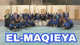 El-Maqieya on MFD 2019 || MY BEAUTY- verivery (ost extraordinary you)