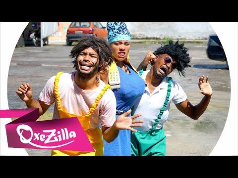 MC Zaac Anitta Tyga - Desce Pro Play PA PA PA PARÓDIA