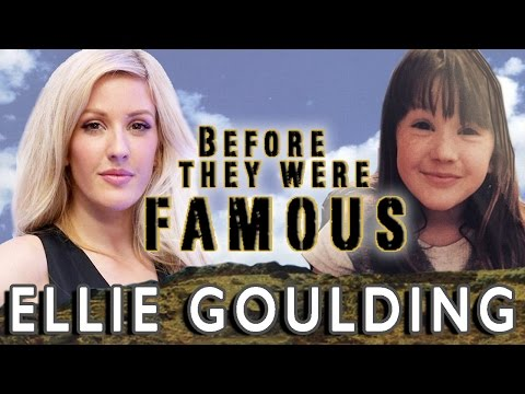 Ellie Goulding - Before They Were Famous