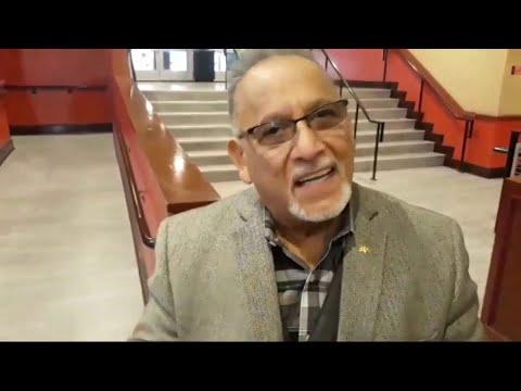 Ignacio De La Fuente Former Oakland CM On Oakland A's, Howard Terminal, City