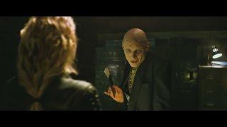 X  Men Apocalypse | Mystique and Nightcrawler Visit Caliban