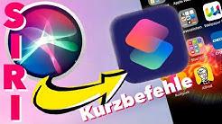 """""""Rubbel die Katz"""" - Die besten Siri Kurzbefehle per App erstellen -  MUST HAVE APP"""