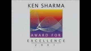 Ken Sharma Profile
