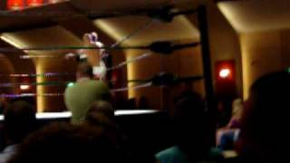 DPW Sonic Boom: Joey Fields vs Günther Adler