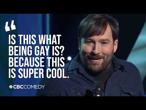 Homophobia makes no sense   Peter White