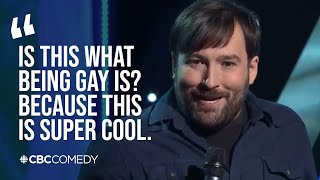 Homophobia makes no sense | Peter White
