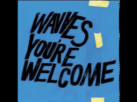 Wavves - You're Welcome (Full Album 2017)