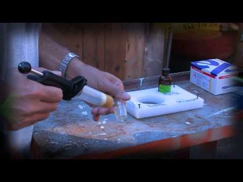 How to properly sample seawater for carbonate chemistry - Dickson Lab