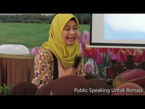 SPEGABAYA ALUMNI 1992 SHARING KNOWLEDGE_PUBLIC SPEAKING_NYNDA FATMAWATI