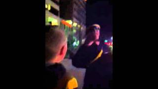 Download Video Drunk couple after backyard brawl MP3 3GP MP4