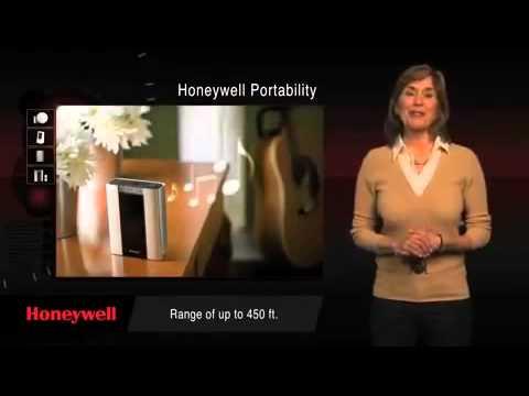 Honeywell Doorbells And Door Chimes